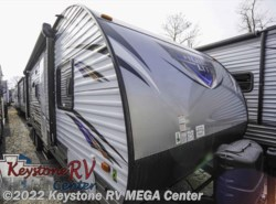 New 2017  Forest River Salem Cruise Lite 263BHXL by Forest River from Keystone RV MEGA Center in Greencastle, PA