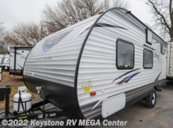 New 2017  Forest River Salem FSX 196BH by Forest River from Keystone RV MEGA Center in Greencastle, PA