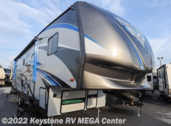 New 2017  Forest River Vengeance 312A by Forest River from Keystone RV MEGA Center in Greencastle, PA