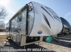 New 2017  Coachmen Chaparral 336TSIK by Coachmen from Keystone RV MEGA Center in Greencastle, PA