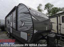 New 2018  Coachmen Catalina 243RBS by Coachmen from Keystone RV MEGA Center in Greencastle, PA