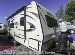 New 2018  Forest River Flagstaff Micro Lite 21FBRS by Forest River from Keystone RV MEGA Center in Greencastle, PA