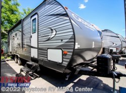New 2018  Coachmen Catalina 263RLS by Coachmen from Keystone RV MEGA Center in Greencastle, PA