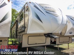 New 2018  Coachmen Chaparral 370FL by Coachmen from Keystone RV MEGA Center in Greencastle, PA