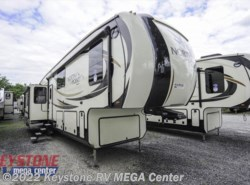 New 2017  Jayco North Point 381DLQS by Jayco from Keystone RV MEGA Center in Greencastle, PA