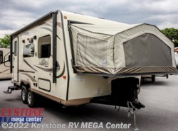 New 2018  Forest River Shamrock 19 by Forest River from Keystone RV MEGA Center in Greencastle, PA