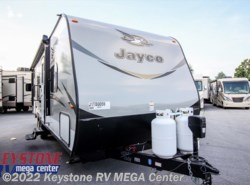 New 2018  Jayco Jay Flight 26BH