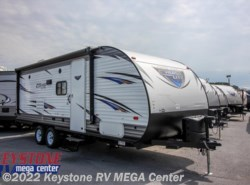 New 2018  Forest River Salem Cruise Lite 230BHXL by Forest River from Keystone RV MEGA Center in Greencastle, PA