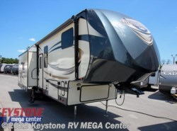 New 2018  Forest River Salem Hemisphere 276RLIS by Forest River from Keystone RV MEGA Center in Greencastle, PA