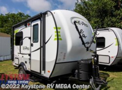 New 2018  Forest River Flagstaff E-Pro E14FK by Forest River from Keystone RV MEGA Center in Greencastle, PA