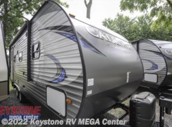 New 2018  Coachmen Catalina 223RBS by Coachmen from Keystone RV MEGA Center in Greencastle, PA