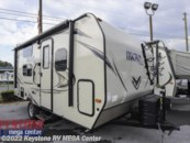 2018 Forest River Flagstaff Micro Lite 19KD