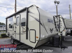 New 2018  Forest River Flagstaff Micro Lite 19KD by Forest River from Keystone RV MEGA Center in Greencastle, PA