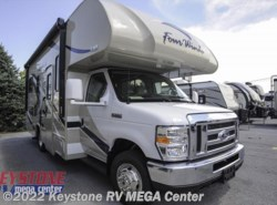 New 2018  Thor Motor Coach Four Winds 23U by Thor Motor Coach from Keystone RV MEGA Center in Greencastle, PA