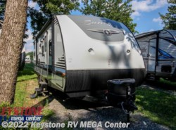 New 2018  Forest River Surveyor 295QBLE by Forest River from Keystone RV MEGA Center in Greencastle, PA