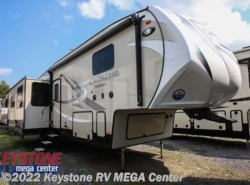 New 2018  Coachmen Chaparral 336TSIK by Coachmen from Keystone RV MEGA Center in Greencastle, PA