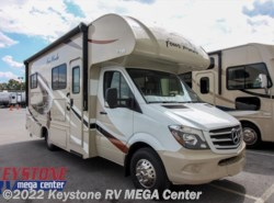 New 2018  Thor Motor Coach Four Winds Sprinter 24WS by Thor Motor Coach from Keystone RV MEGA Center in Greencastle, PA