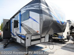 New 2018  Forest River Vengeance Touring Edition 381L12-6 by Forest River from Keystone RV MEGA Center in Greencastle, PA