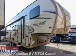 New 2018  Forest River Flagstaff 527BHWS by Forest River from Keystone RV MEGA Center in Greencastle, PA