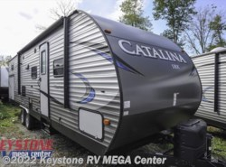 New 2018  Coachmen Catalina SBX 301BHSCK by Coachmen from Keystone RV MEGA Center in Greencastle, PA