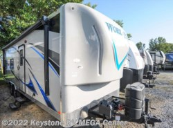 New 2018  Forest River Work and Play LE 25CB by Forest River from Keystone RV MEGA Center in Greencastle, PA