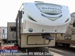 New 2018  Coachmen Chaparral Lite 30RLS
