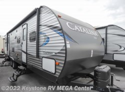 New 2018  Coachmen Catalina SBX 321BHDSCK by Coachmen from Keystone RV MEGA Center in Greencastle, PA