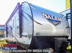 New 2018  Forest River Salem 32BHDS by Forest River from Keystone RV MEGA Center in Greencastle, PA