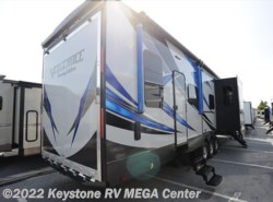 New 2018  Forest River Vengeance Touring Edition 395KB-13 by Forest River from Keystone RV MEGA Center in Greencastle, PA