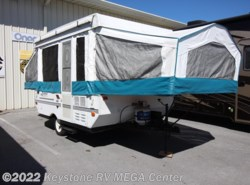 Used 2002  Forest River Rockwood 1950 by Forest River from Keystone RV MEGA Center in Greencastle, PA