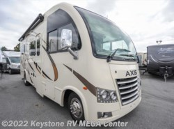 New 2018  Thor Motor Coach Axis 24.1 by Thor Motor Coach from Keystone RV MEGA Center in Greencastle, PA