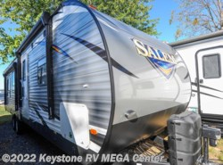 New 2018  Forest River Salem 27REI by Forest River from Keystone RV MEGA Center in Greencastle, PA