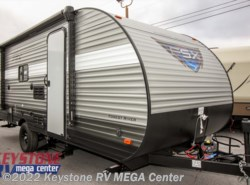 New 2018  Forest River Salem FSX 207BH by Forest River from Keystone RV MEGA Center in Greencastle, PA