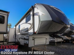 New 2018  Forest River Salem Hemisphere 286RL by Forest River from Keystone RV MEGA Center in Greencastle, PA