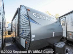 New 2018  Coachmen Catalina SBX 261BHS by Coachmen from Keystone RV MEGA Center in Greencastle, PA