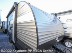 New 2018  Forest River Salem FSX 197BH by Forest River from Keystone RV MEGA Center in Greencastle, PA