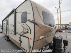 New 2018  Forest River Flagstaff Super Lite 27RKWS by Forest River from Keystone RV MEGA Center in Greencastle, PA