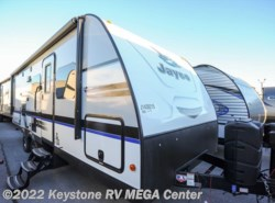 New 2018  Jayco White Hawk 23MRB by Jayco from Keystone RV MEGA Center in Greencastle, PA