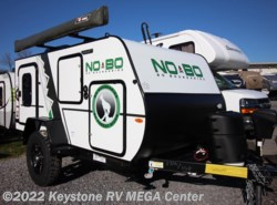 New 2018  Forest River No Boundaries 10.5 by Forest River from Keystone RV MEGA Center in Greencastle, PA