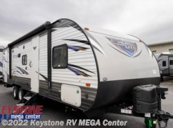 New 2018  Forest River Salem Cruise Lite 263BHXL by Forest River from Keystone RV MEGA Center in Greencastle, PA