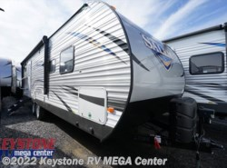 New 2018  Forest River Salem 27DBK by Forest River from Keystone RV MEGA Center in Greencastle, PA
