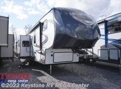 New 2018  Forest River Salem Hemisphere 372RD by Forest River from Keystone RV MEGA Center in Greencastle, PA