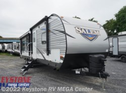 New 2019 Forest River Salem 27REI available in Greencastle, Pennsylvania