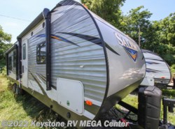New 2018 Forest River Salem 27REI available in Greencastle, Pennsylvania