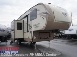 New 2018  Forest River Flagstaff 8529FLS by Forest River from Keystone RV MEGA Center in Greencastle, PA