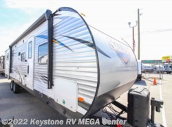 New 2019  Forest River Salem 31KQBTS by Forest River from Keystone RV MEGA Center in Greencastle, PA