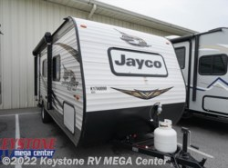 New 2019 Jayco Jay Flight SLX 195RB available in Greencastle, Pennsylvania