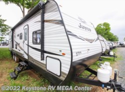 New 2019  Jayco Jay Flight SLX 324BDS by Jayco from Keystone RV MEGA Center in Greencastle, PA