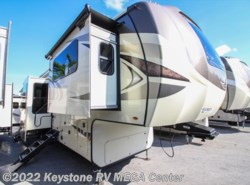 New 2019  Jayco North Point 381FLWS by Jayco from Keystone RV MEGA Center in Greencastle, PA