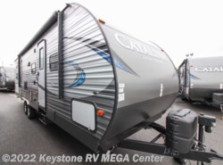 New 2019  Coachmen Catalina 293QBCK by Coachmen from Keystone RV MEGA Center in Greencastle, PA